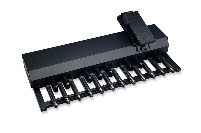 MIDIペダルボード XPK-200