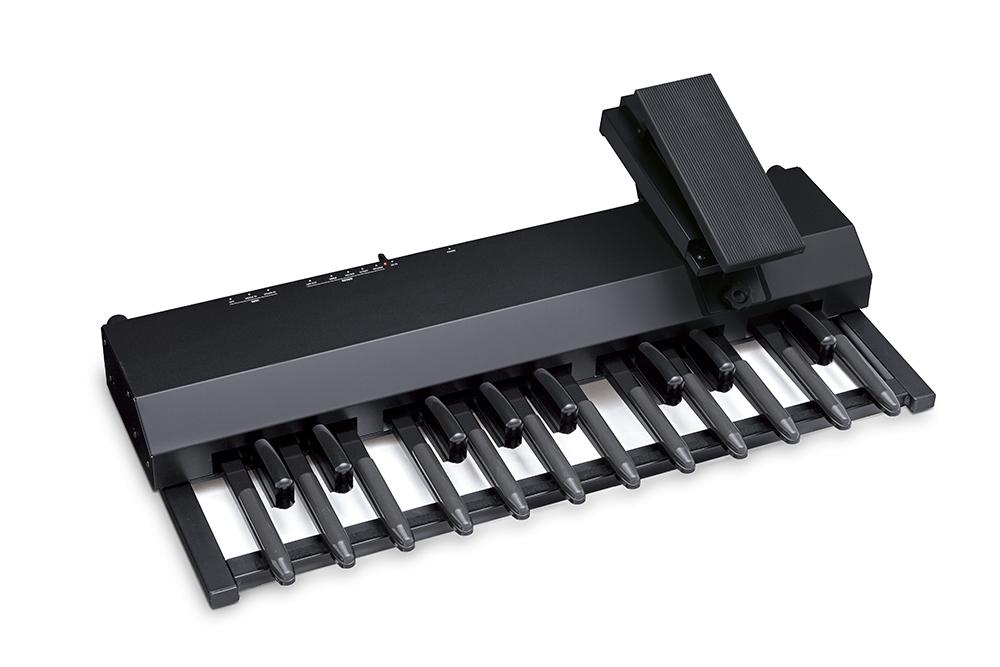 MIDIサウンドペダルボード XPK-200G
