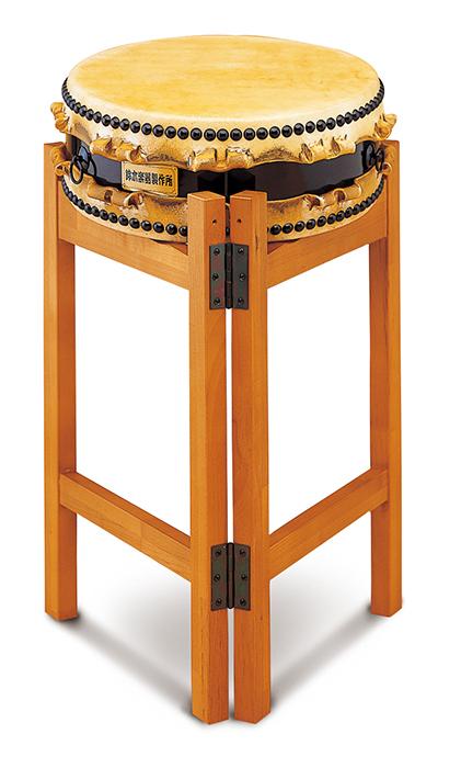 平太鼓 目有合板 (1尺2寸〜1尺3寸)