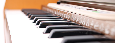 オルガン・電子楽器について