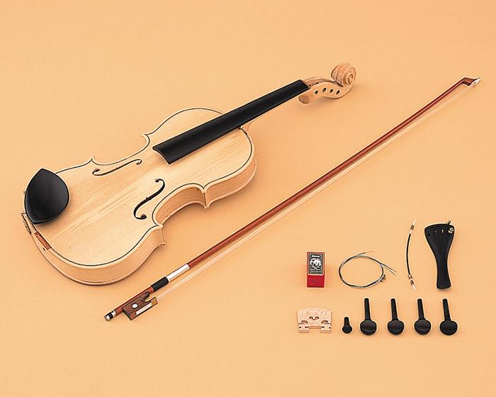 バイオリンキット 4/4 SVG-544
